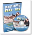 Mastering the AR-15 DVD