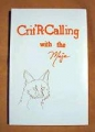 (Slightly Damaged Copy) Crit'R Call Crit'R Calling With The Major Book