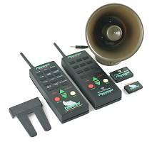 Phantom Pro-Series Digital TURKEY GOBBLER Calling System with Wireless Remote Control