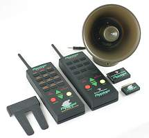 Phantom Pro-Series Digital BEAR Calling System with Wireless Remote Control