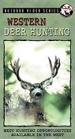 E.L.K., Inc. Western Deer Hunting DVD