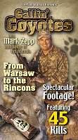 Mark Zepp Callin' Coyotes DVD