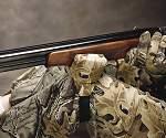 H.S. Strut Camouflage Gun Rest